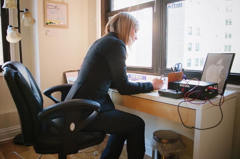 nyc portrait photographer