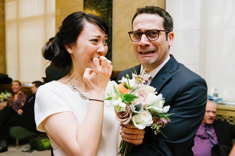 nyc elopement wedding photographer