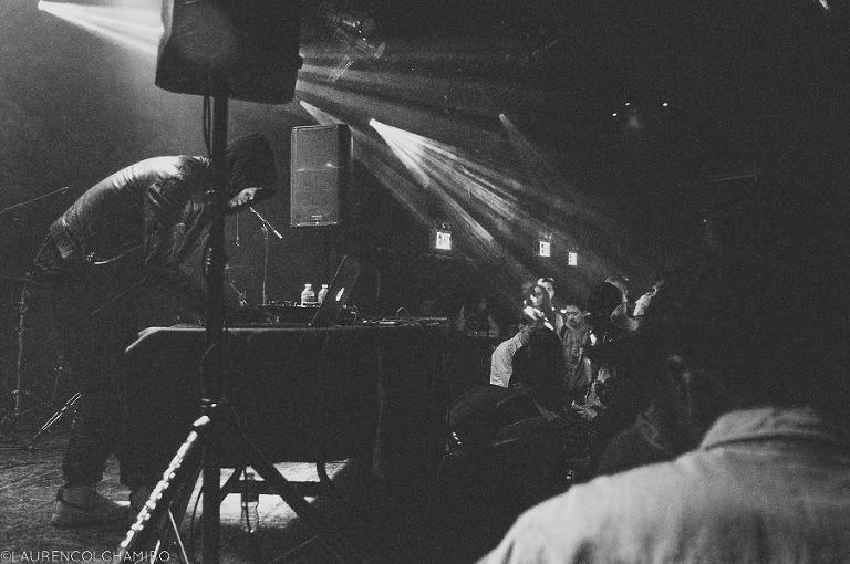 nyc concert photographer