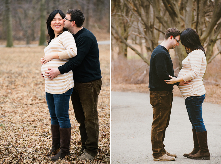 nyc maternity photographer