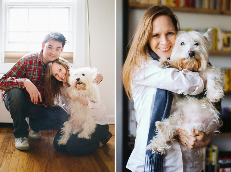 nyc pet photographer